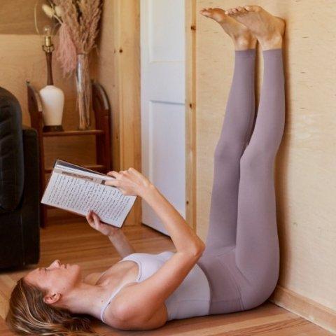 无门槛免邮 $29收露背上衣Lululemon 瑜伽运动专场 $69收高腰 legging 手慢无码