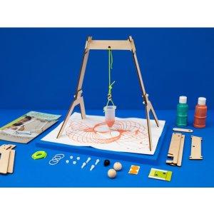 kiwicoPaint Pendulum Ages 5-8