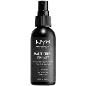 NYX PROFESSIONAL MAKEUP定妆喷雾