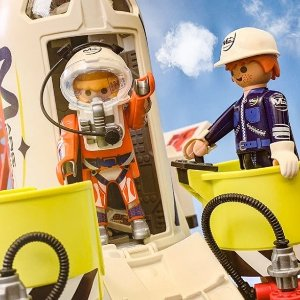 Up to $45 OffPlaymobil Kids Toys weekend Sale
