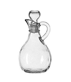 史低价 $2.77(原价$25.3)销量冠军!Norpro 油/醋玻璃瓶