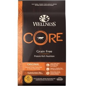 Up to 33% OffWellness Core Dry Dog Food @ Chewy