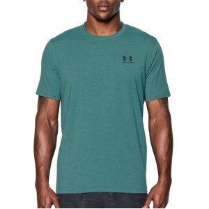 1909a626 Under Armour T-shirt, Fitness Wear Up to 50% off - Dealmoon