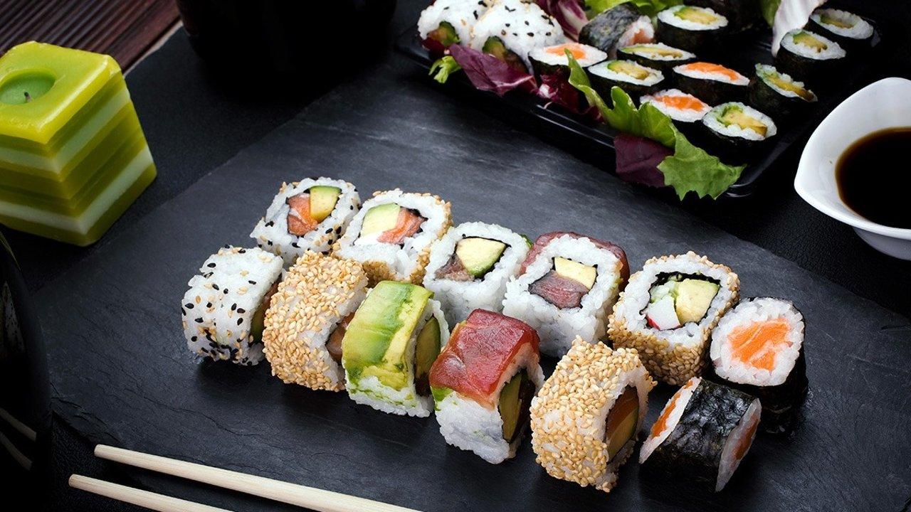 18家巴黎值得一去的日料推荐 | 寿司、拉面、烧烤、鳗鱼饭...原来巴黎还是日料天堂