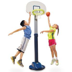 封面篮球架$39.98提前享:Walmart 多款儿童玩具 黑五价开卖