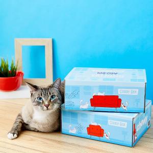 $19.99起 + 免邮Goody Box 宠物惊喜礼盒上新