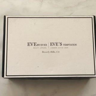 你与性感小蕾丝之间可能就差一款这样的bra | Eve's temptation 内衣测评