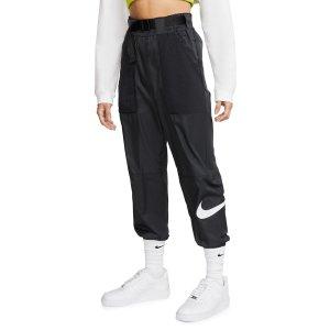NikeSwoosh 束脚女裤