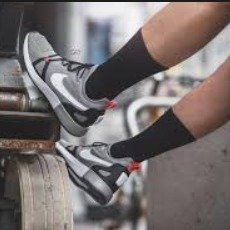 $44.98 Nike Duel Racer Casual Men's Shoes Sale