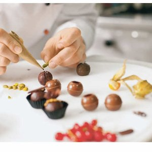 $19.97包邮 收84粒巧克力Kirkland Signature 豪华手工松露巧克力多口味42粒装 2盒