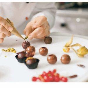 $19.97 Kirkland Signature Handcrafted Luxury Chocolates 42-piece, 2-count @ Costco