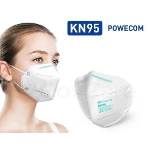 CDC  KN95 口罩 120只