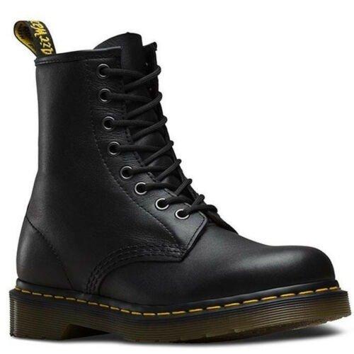 Dr. Martens Unisex 1460 8孔马丁靴 Nappa皮