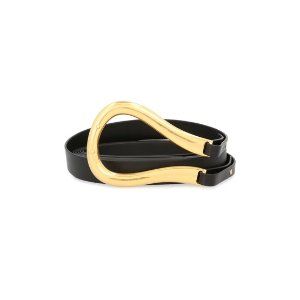 Bottega VenetaL,官网$1334显瘦摩登腰带