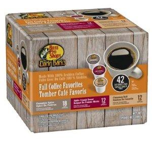 Select Coffee Pods Sale @ Cabelas.com