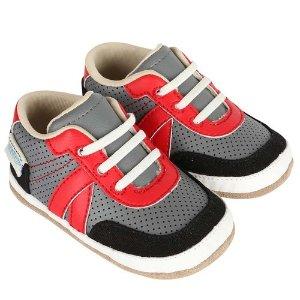 Robeez满$75减$20男婴学步鞋