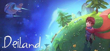Deiland Steam 数字版