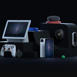 Pixel 4 $599起, Nest智能家居好价黑五预告:Google 2019黑五海报出炉 Pixel 4/4XL 立省$200