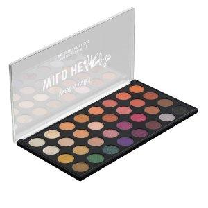 $14.99Wet N' Wild Wild Heart Artistry Palette Launch