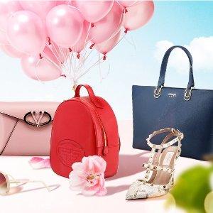 上新:Fabhunt 春季全场折扣来袭 收Gucci、Prada、Furla、UGG等