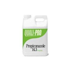 Amazon.com : Propiconazole 14.3 Generic Banner MAXX 1 Quart nuf-010 : Fertilizers : Garden & Outdoor
