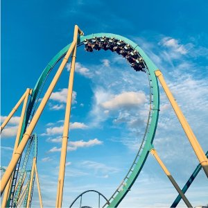 As low as $84.99Ending Soon: Seaworld Orlando Tickets @Bestoforlando