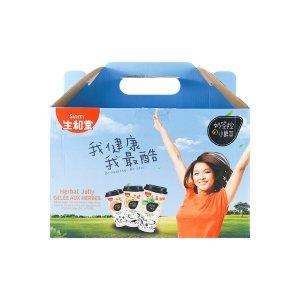 生和堂 奶茶控礼盒6杯装