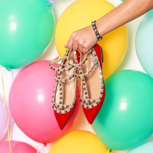 Up to 20% OffGilt Valentino Shoes Sale