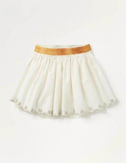 女童半身裙