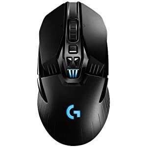 $99.99 开灯续航1星期史低价:Logitech G903 LIGHTSPEED 无线游戏鼠标