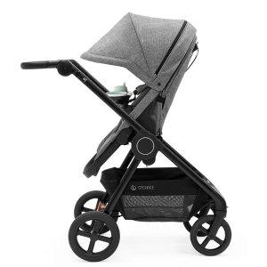 YOYO童车 Stokke成长椅补货史无前例:NM百货 儿童高端产品7-8折热卖,收童车座椅