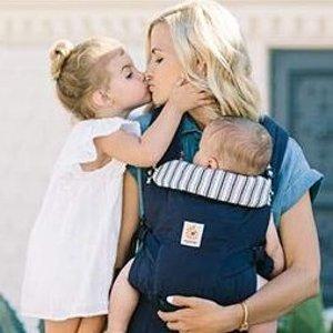 低至$93.95Ergobaby 婴儿背带特卖,收畅销款Original、Adapt、360