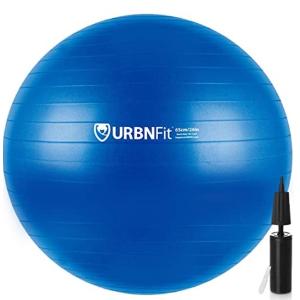 $19.97(原价$25.97)URBNFit家用健身瑜伽球促销 多尺寸、颜色选择
