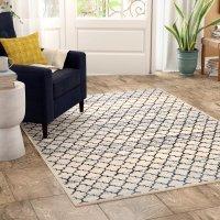 Bungalow Rose 地毯