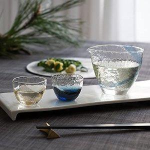 Toyo Sasaki 冷酒杯