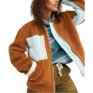 长袖衫$28,毛衣$54Free People 多款秋季新款美衣额外7折热销 新品也参加