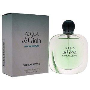 阿玛尼女士香水