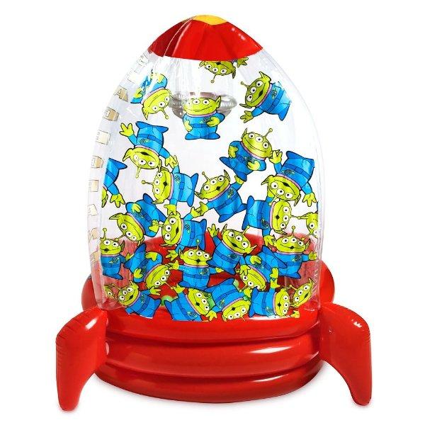 Toy Story 充气海洋球玩具