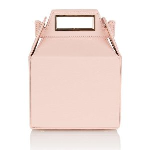 Pop & SukiTake Out Bag in Pink