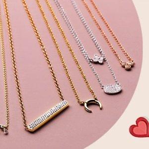 New In Jewelry sale @ Walmart