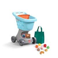 兒童購物車玩具套裝