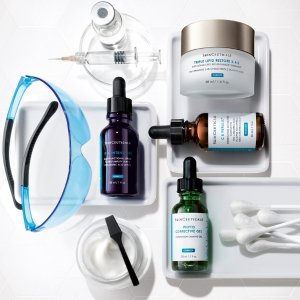 Up to 20% Off + Free Gift With Purchasebluemercury Skinceuticals Skincare Sale