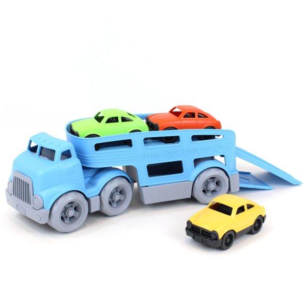集运车玩具