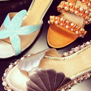 20% OffFlash Sale @ Charlotte Olympia