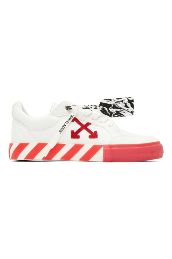 Vulcanized 运动鞋