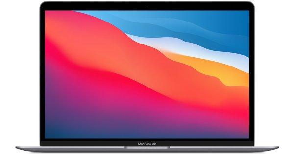 M1 MacBook Air官翻
