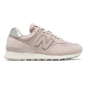 New Balance574 Sateen Tab 运动鞋