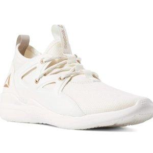 一律$24.99+包邮Reebok官网 精选男女运动鞋促销