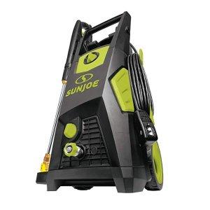 $147.79Sun Joe SPX3500 Brushless Induction Electric Pressure Washer