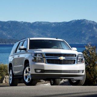 优惠可达$9276十月猛降 9座大型SUV Chevrolet Tahoe 官方降价